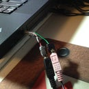 Headphone-Mic Merge Adapter