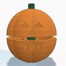 Pumpkin Safe.