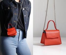 Trendy Mini Bag
