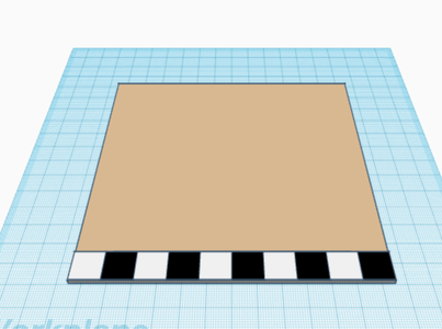 Tiling the Floor (optional)