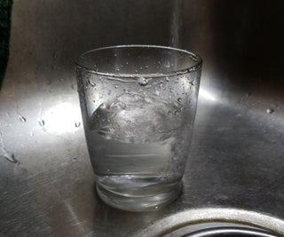 安全饮用水