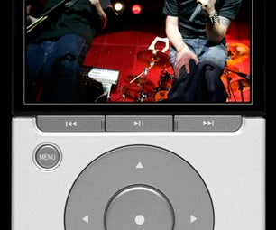 How to Create and Manage Media on a Zvue 260 (no, Not a Zune!)