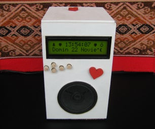 Alarm Clock With Wiring (or Arduino)