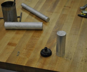 How to Make a Floor Jack Extender
