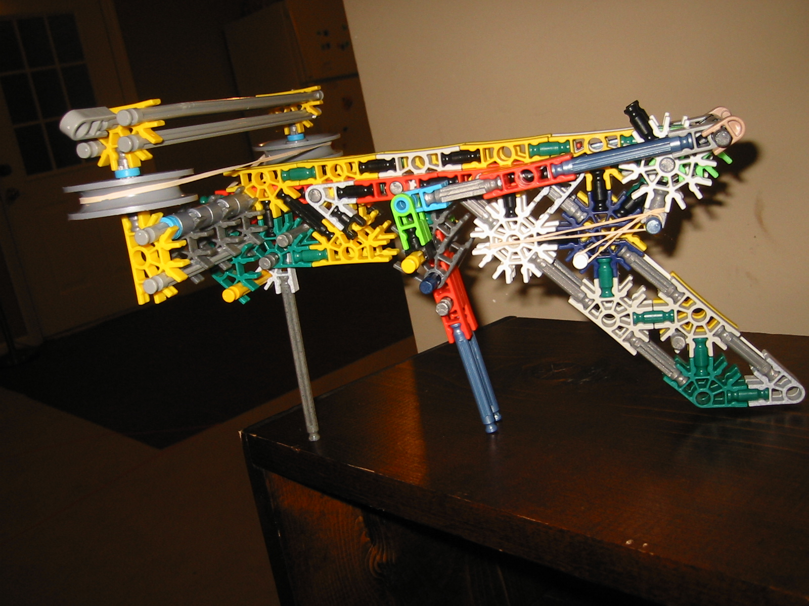 Knex_builder_Freak's crossbow mods