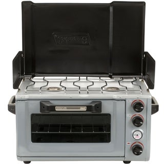 Coleman Signature Outdoor Gear Propane Camp StoveOven $325.jpg