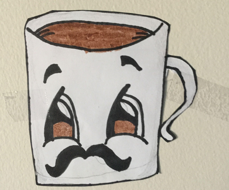 Cute Coffee Mug 7 Steps Instructables