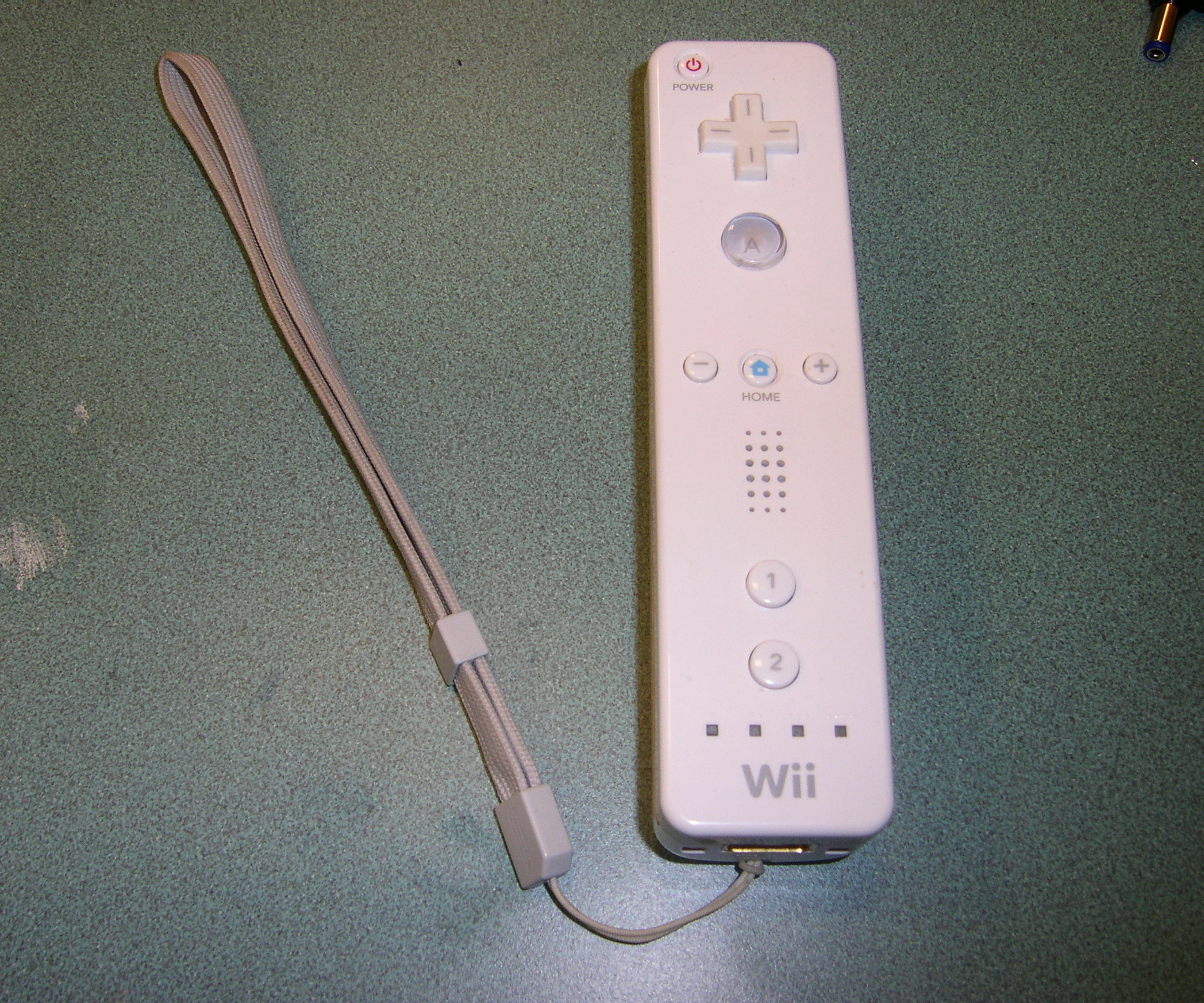 Wii Teach You AFM