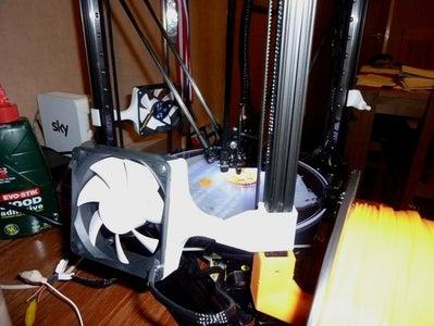 Hardware : Cooling Fan