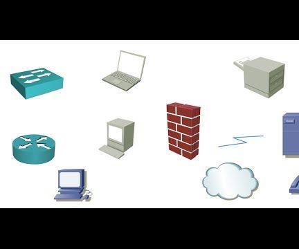 Fundamentals Of Networking | Understanding Network Devices