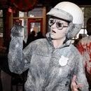 Frozen T1000 Costume