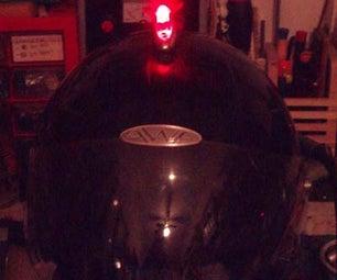 Light Up Your Helmet!!!