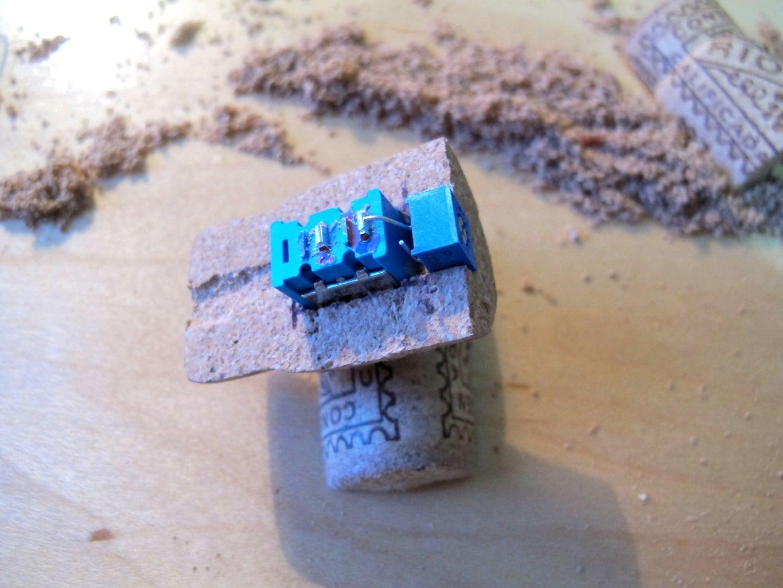 Carve the Cork