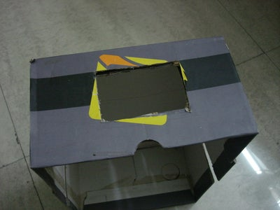 Cutting and Sticking