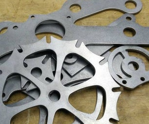 Pier 9 Guide: Making Your Metal Parts AWESOME by Tumbling