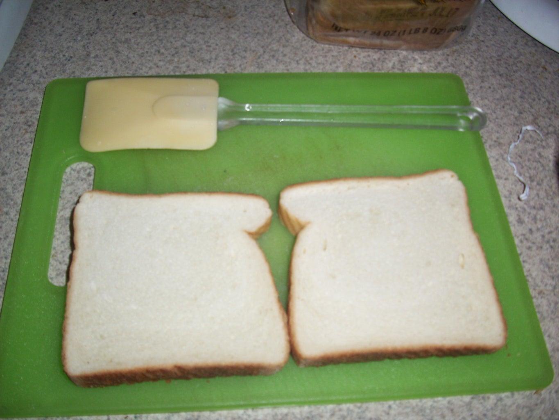 Spread the Bread