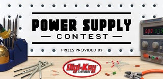 Power Supply Contest
