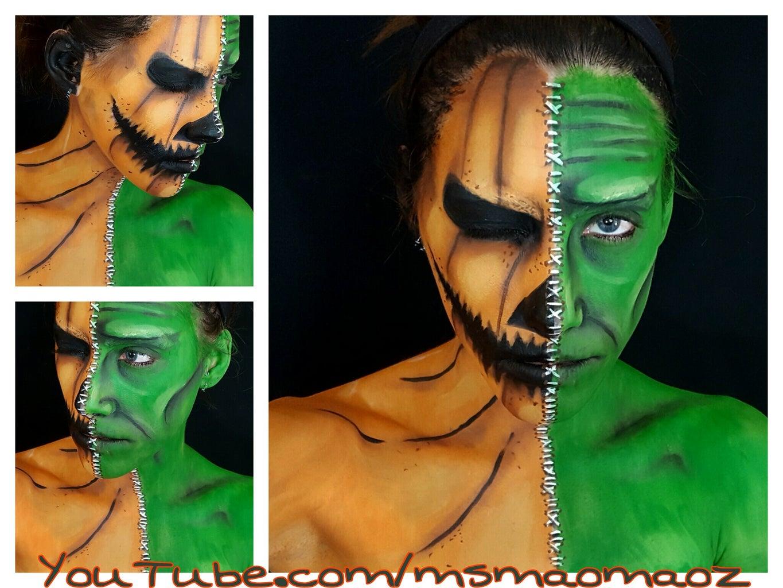 Frankensteins Creation