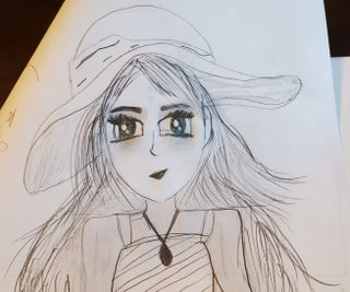How to Draw Girls: My Art Style