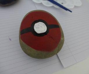 Pokemon Kindness Rock
