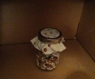 Bean Jar Safe