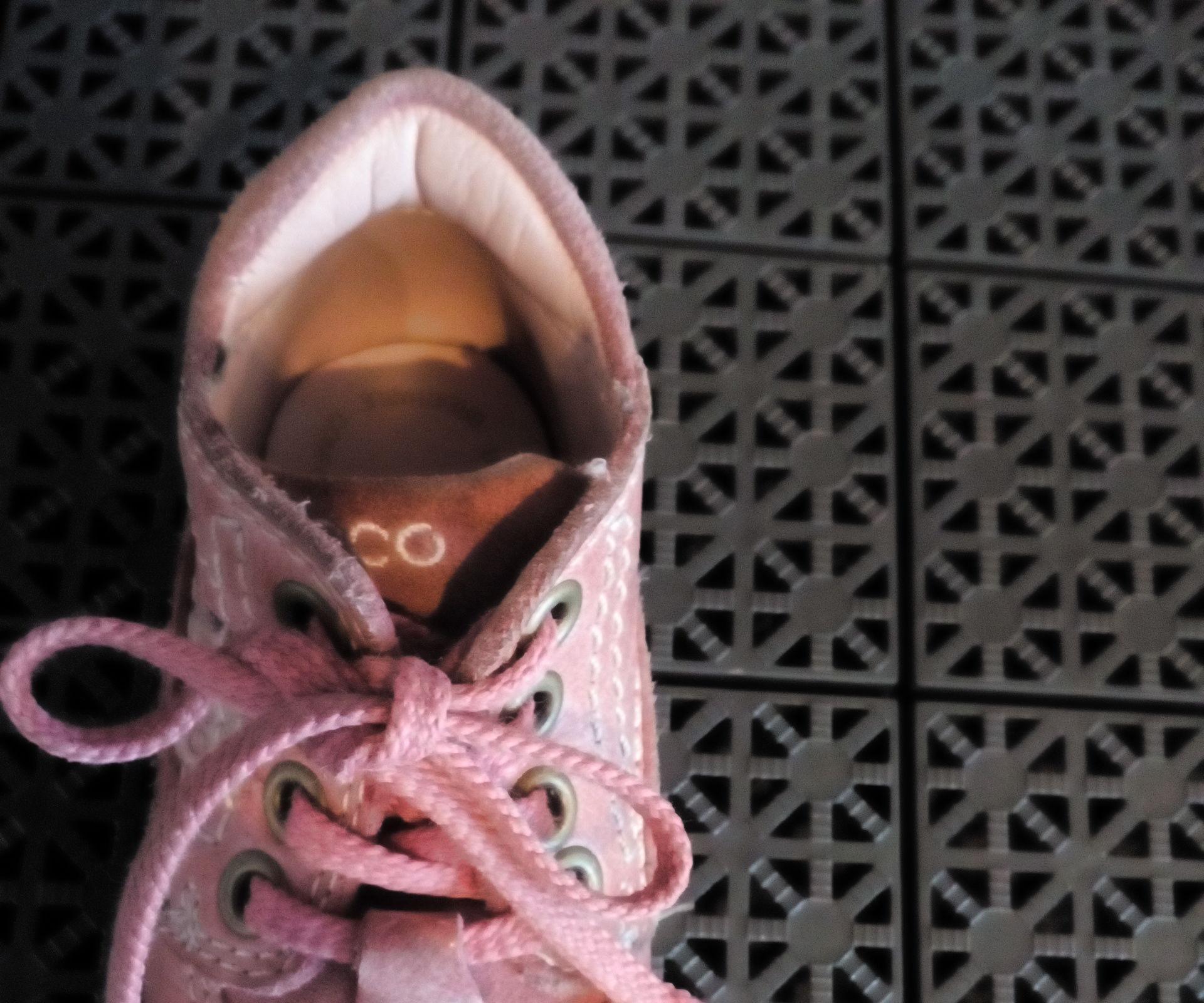 Quick, Durable Aglet/ Shoestring End Repair
