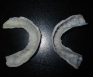 Make a Night Time Orthodontic Retainer