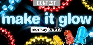 Make It Glow! Contest