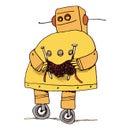 Contest Robot