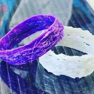 Simple Flexible 3Doodled Rings