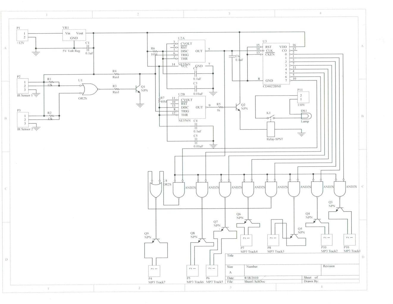 Assemble Circuit