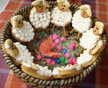 Enjoy Your Cookies!