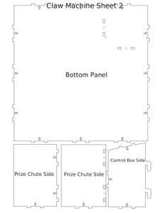 Cut the Panels