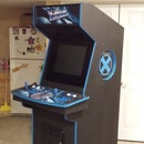 X-men Arcade Machine