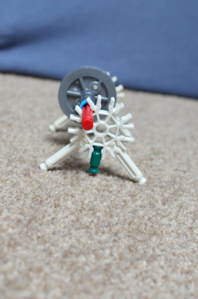 Build Mechanism