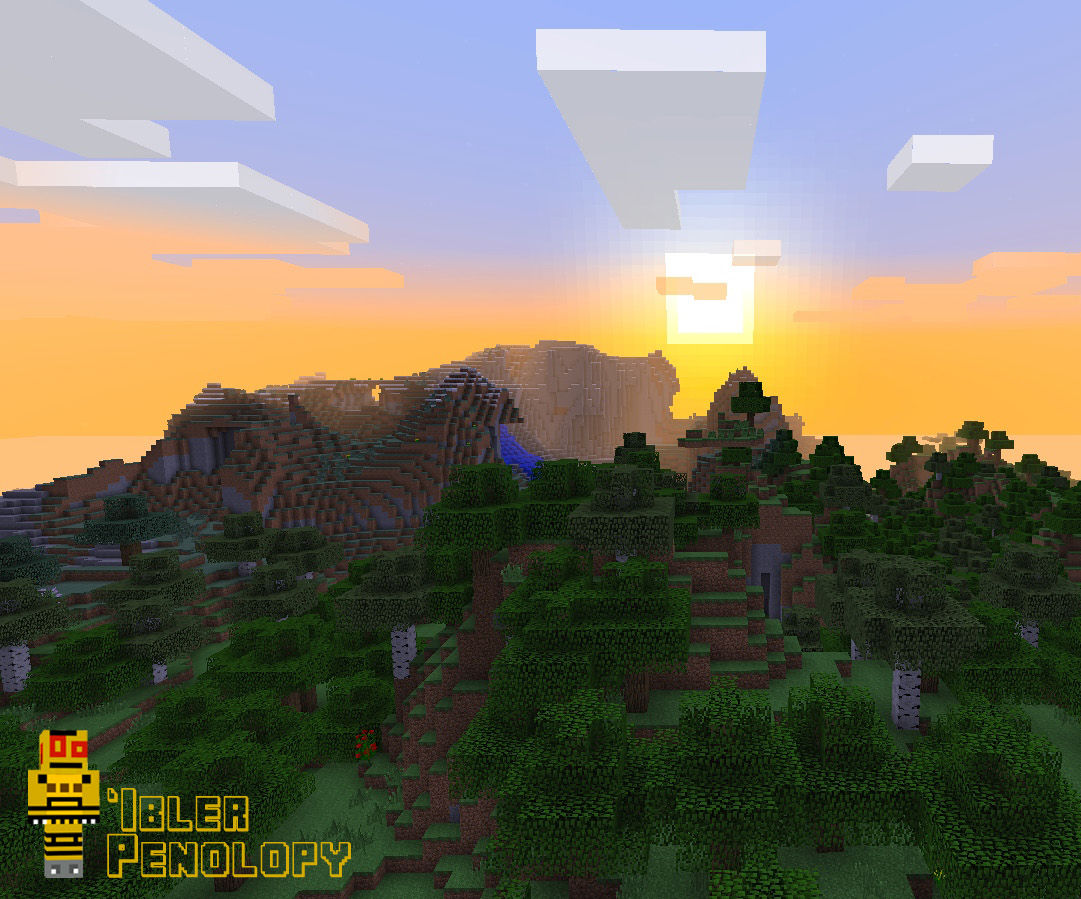 How to Survive Your First Day in Minecraft
