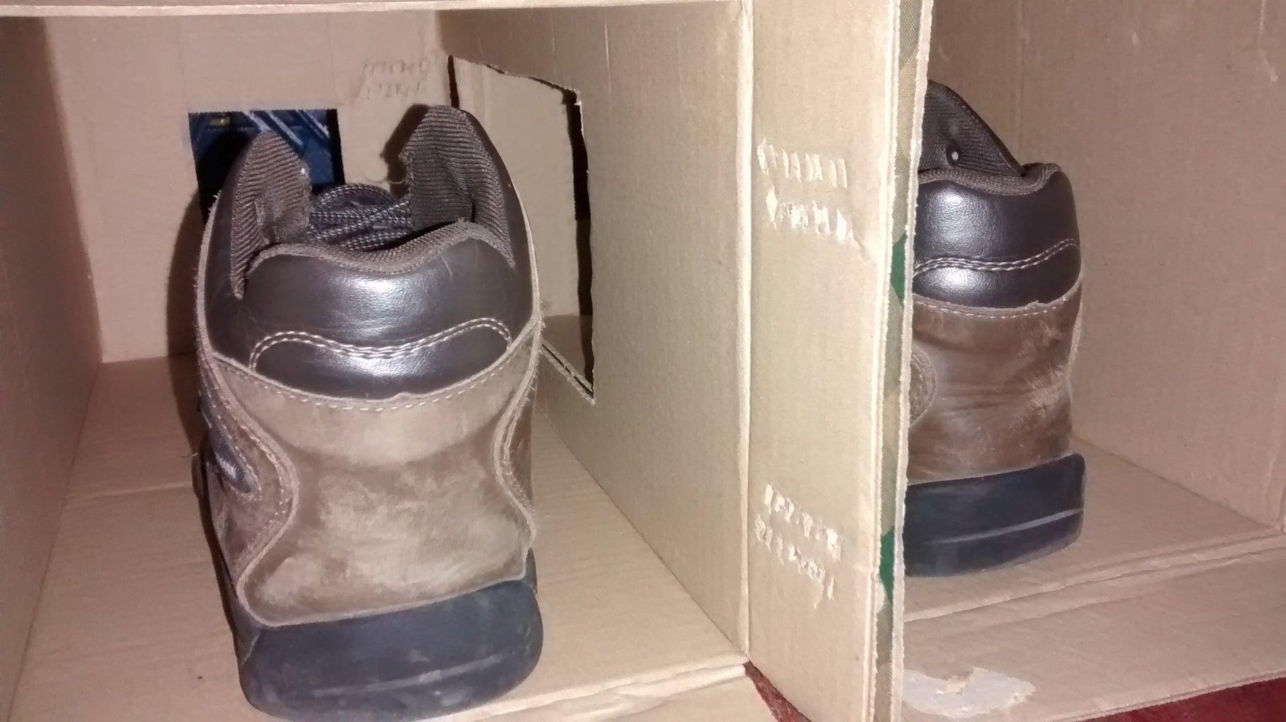 Make a Shoe-box!