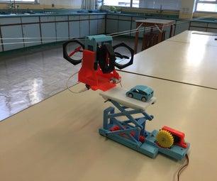 玩具:EX普通运输系统播放良好!