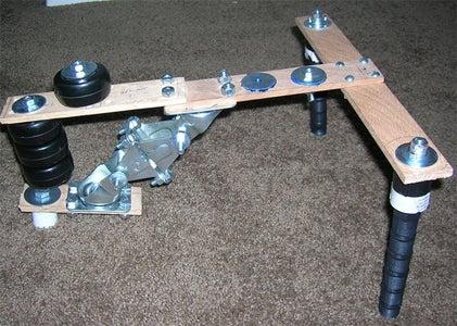 Make the Swivel Mechanism