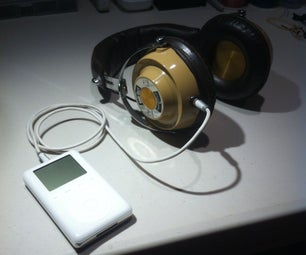 Breathe New Life Into Old Headphones