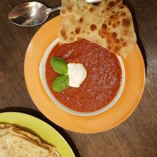 One-Pot Tomato Soup