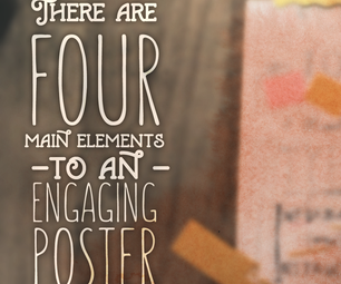 How to Make an Eye-Catching Poster! (+ Universal Design Tips)
