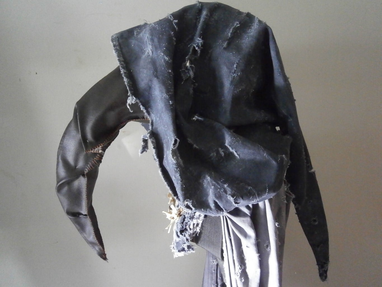 Mask; the Beak
