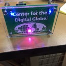 Center for the Digital Globe Class Project