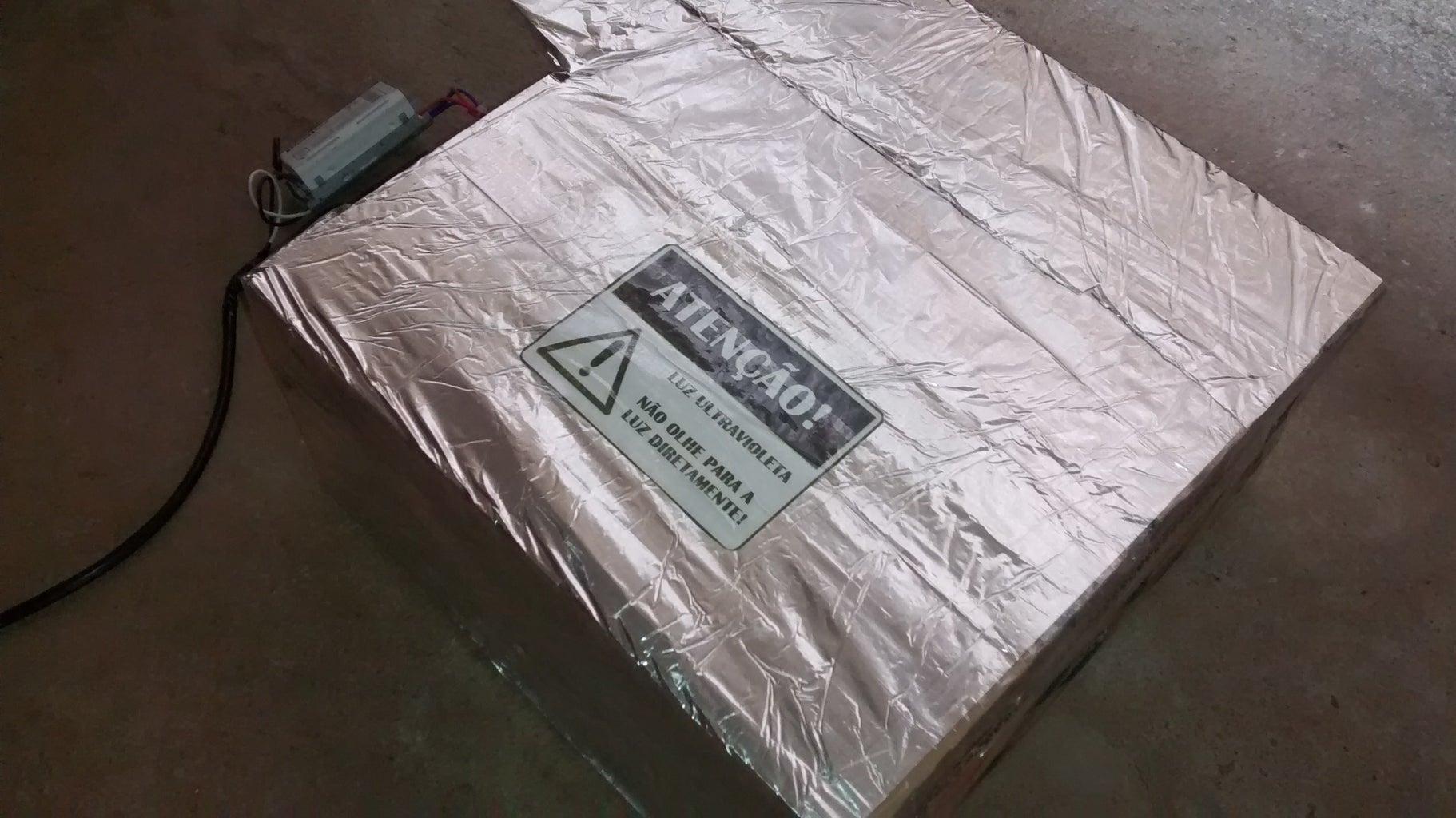 Wrap It in Tinfoil!