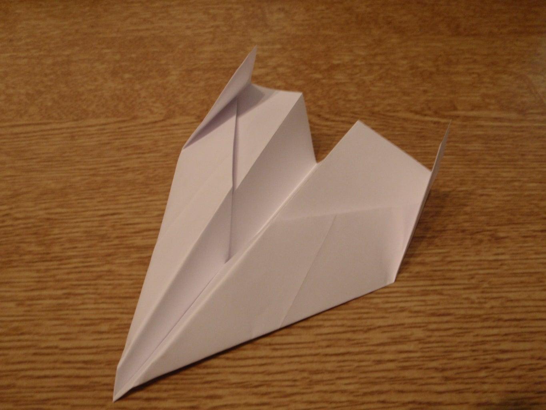 Paper Plane!