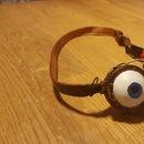 Mad Eye Moody's Servo Eye