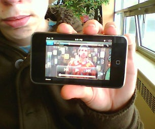 Get Videos on an IPod Touch or IPhone