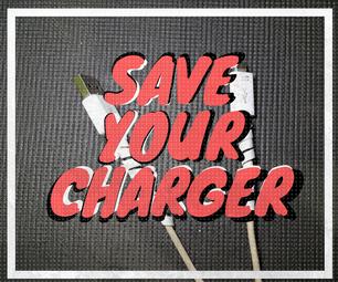 Super Simple USB Charger Repair