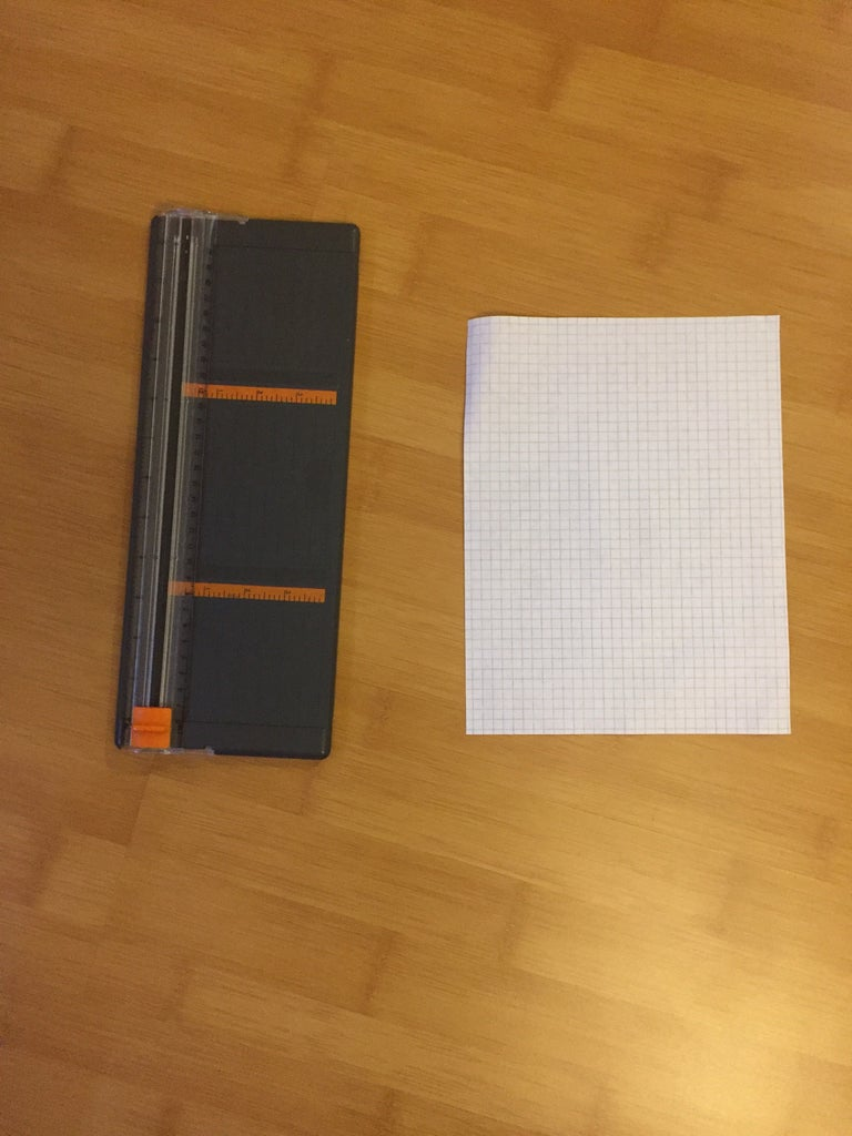 Paper Naruto Ninja Star by Andy S. #HMS2020